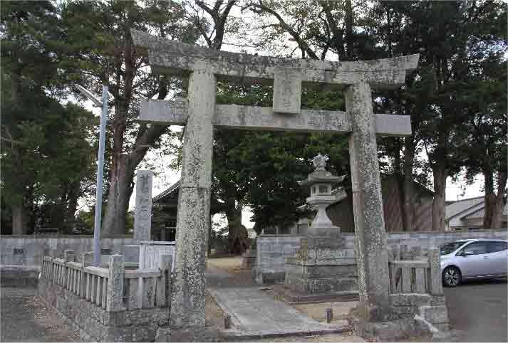 糸島の歴史 - 細石神社 | 福岡の注文住宅・新築一戸建はセイケンハウス